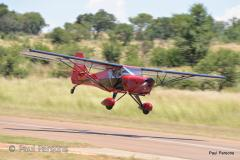 "Kitty Hawk  MISASA fly in event ""Wings Wheels Water""   2015"